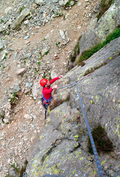 Multi-pitch-rock-climbing-Langdale