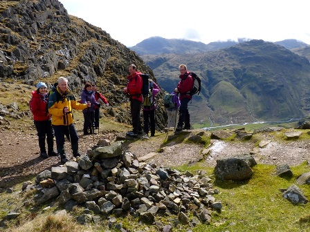 Guided Walks - Lake District