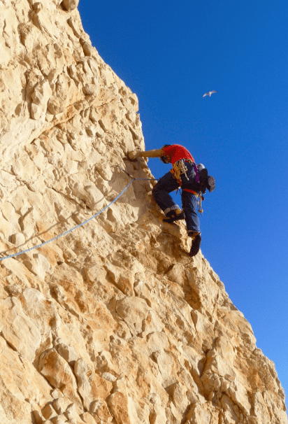 Lead-climbing-courses-Costa-Blanca
