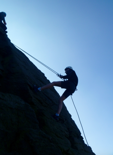 Challenge-events-near-Manchester-Abseiling