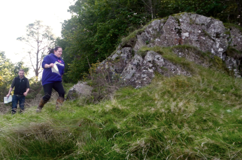 Orienteering-fun-Windermere