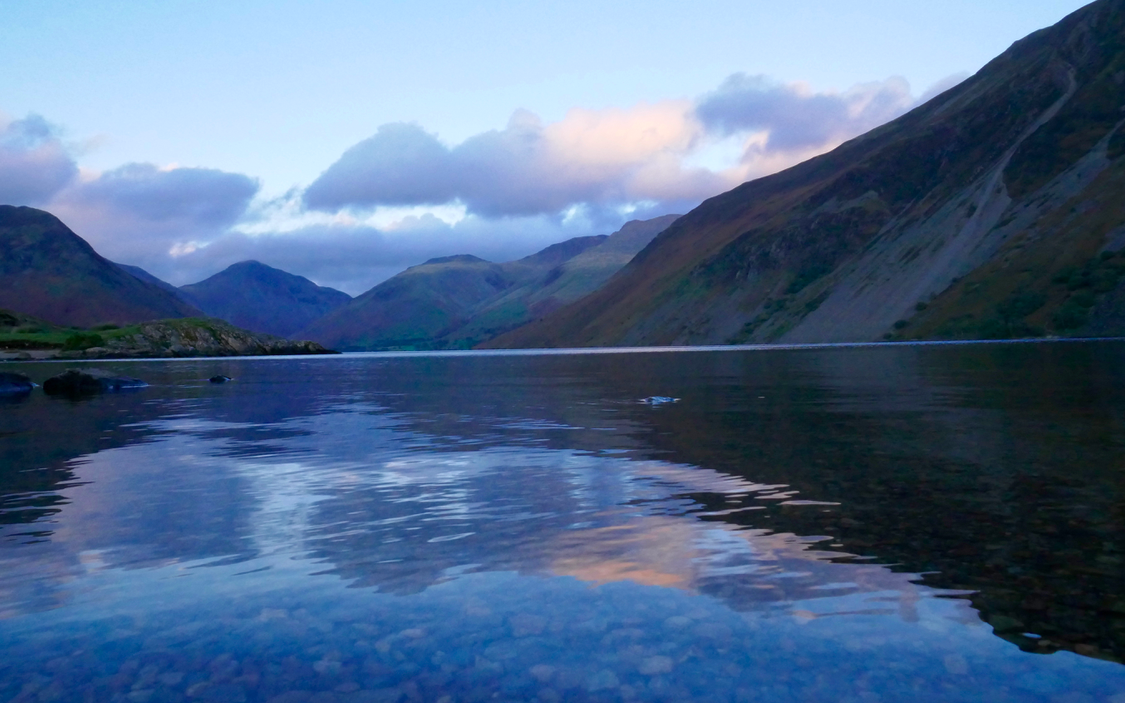 #wastwater