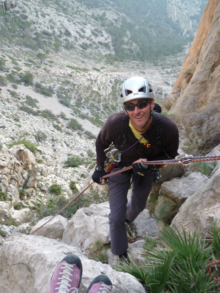 Abseiling-Costa-Blanca
