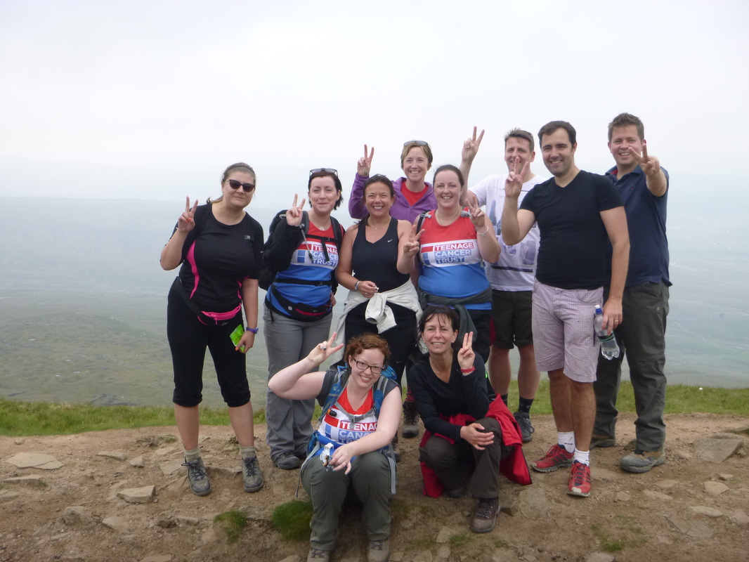 Yorkshire 3 Peaks Challenge Guided Walk - Whernside