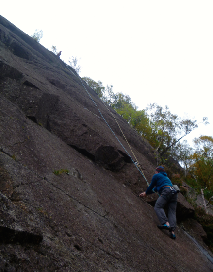 Rock-climbing-course-Lake-District