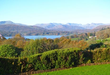 Holbeck Ghyll - Luxury walking in Lakeland