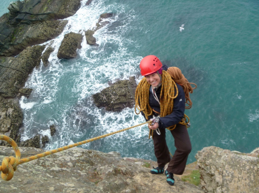 Extreme-abseiling-Lake-District-and-North-Wales