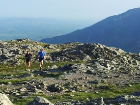 #Fell-running-in-the-lake-district