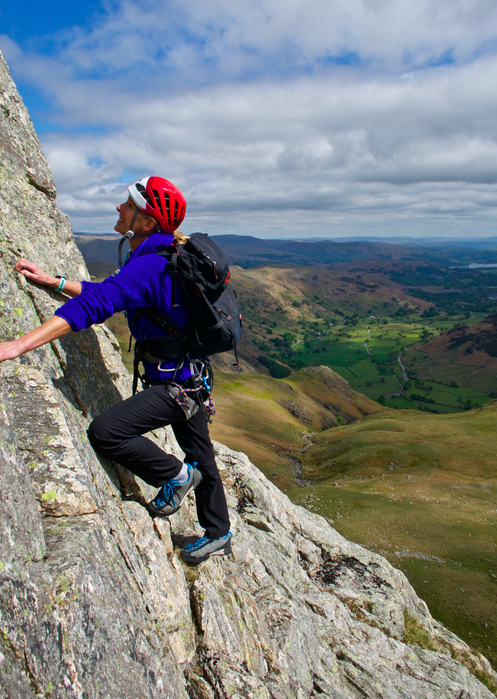 #mountaineering-course-lake-district