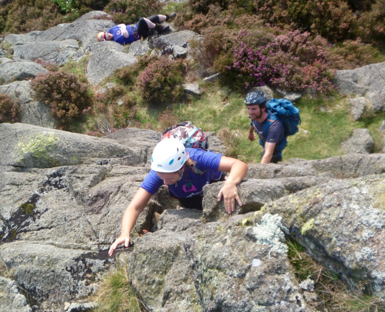 Team-building-activity-Lake-District