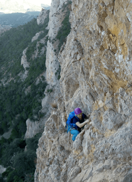 El-Cid-via-ferrata-Costa-Blanca